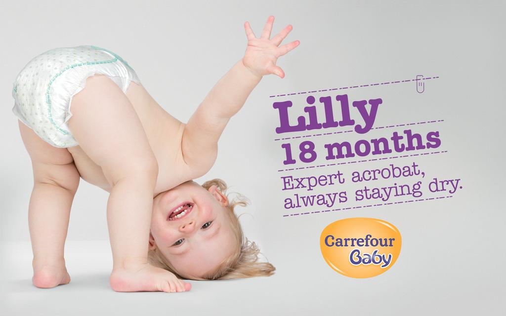 Carrefour - Branding y comunicación